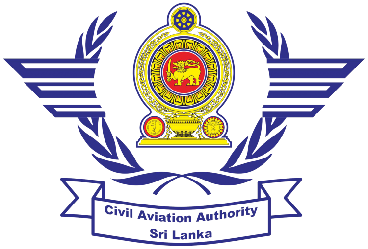 Lanka Ballooning CAASL Logo