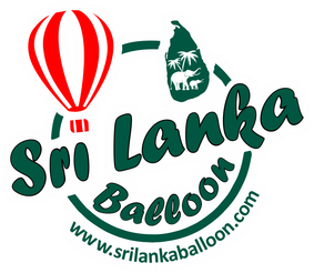 Sri Lanka Balloon Logo