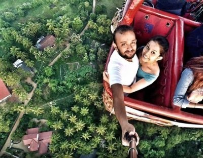 Balloon Ride Reservation Hot Air Balloon Sri Lanka